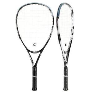 weird racquet
